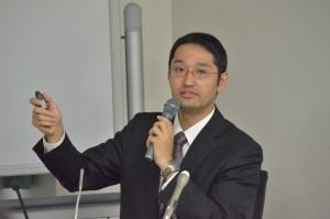 大内智博GRC助教